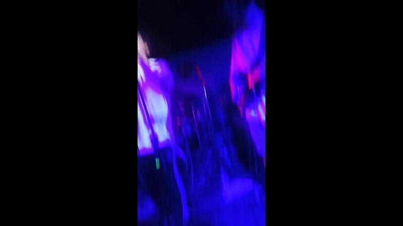 Пи4алька - Не Быть Человеком (Marschak cover) 6.07.18 Лес