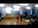 2 отряд танец Микки и Мини Маус