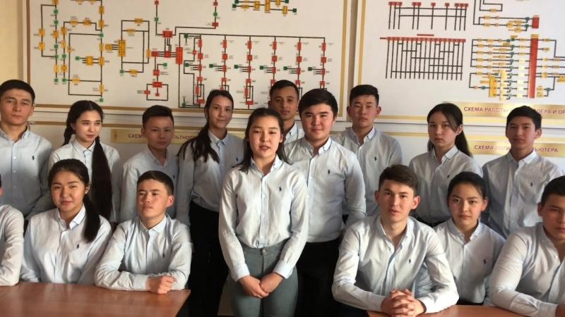 🤵👩💼 Студенты ОПУ 1-4 продолжают эстафету suit_and_tie_challenge 👍🏻