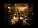 David Garrett-BACH Violin Concerto N°2 E-dur BWV1042 I. Allegro