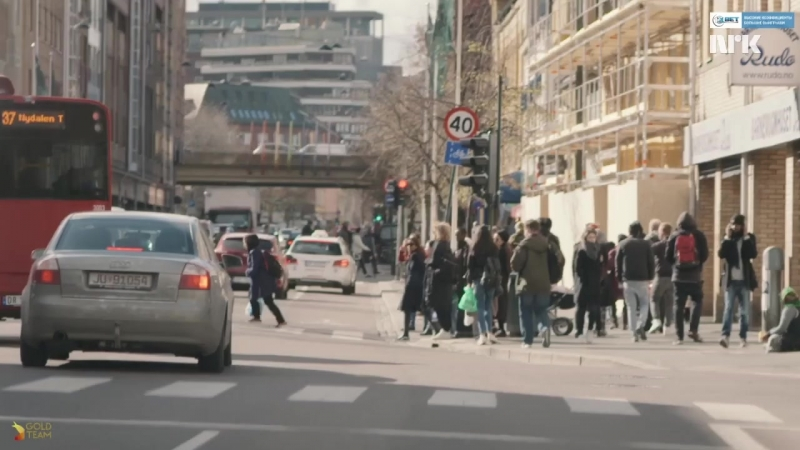 Сериал SKAM СТЫД 4 сезон 4 серия