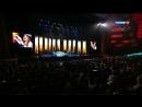 Ани Лорак - Забирай рай (Праздничный концерт Мы Едины, 08.01.2014, HDTV)