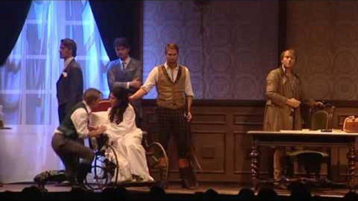 Дракула (Graz, 2007)   2 act