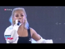 Cheetah - I`ll Be There @ Simply K-pop 180719