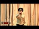 ТАМ ЗА ТУМАНАМИ поёт Александр Боднарь.(песня из репертуара группы ЛЮБЭ)июль 2018г