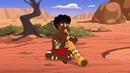 Family Guy - Aborigines