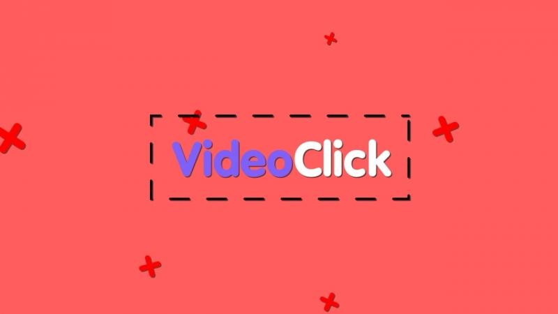Интро Видео клик