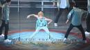 110716 SHINee THE 1ST CONCERT IN TAIPEI - TaeMin solo