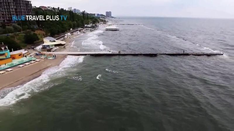 Odessa, Ukraine - Оде́са, Україна