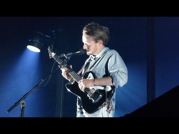 Ben Howard | Agatha's Song - Live AFAS Live Amsterdam 2018