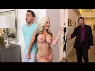 Alena Croft (Sneaky Mom 2) MILF sex porno