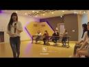 180727 B Team Na Goeun, Park Jieun, Lee Yesol, Jang Eunsung, Kim Sungeun, Jung Dohae, and Momo) @ RBW Japan Update