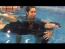 Телесно ориентированная терапия Waterdance день 3