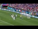 Матч ТВ Топ-10 сейвов ЧМ-2018 по версии ФИФА