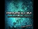 Pendulum 9 000 Miles Under the Waves Mashup Emilio Colin