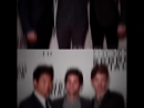 Dylan o'brien x thomas brodie sangster x ki hong lee | the maze runner [ vine ]