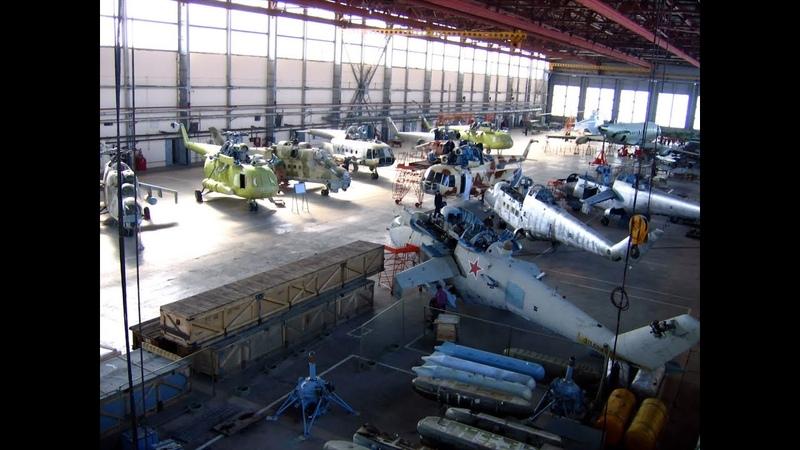 Белоруссия забрала у украинской «Мотор Сичи» Оршанский авиаремонтный завод...