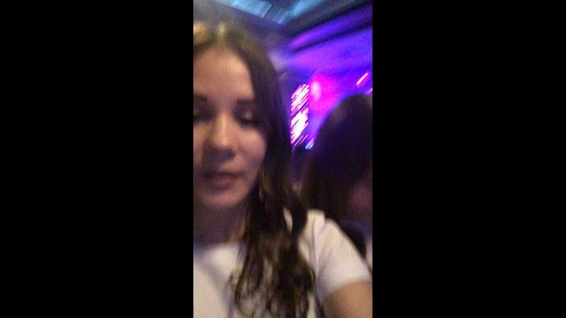 Ксения Новикова — Live