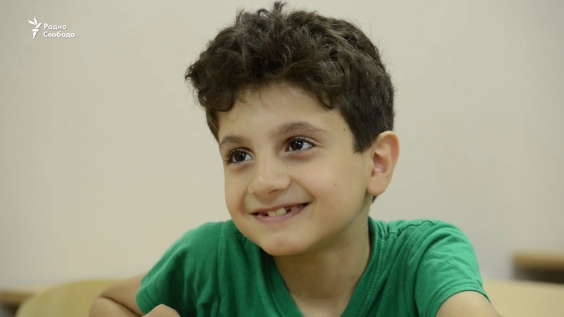 Российские школы не хотят учить детей из Сирии