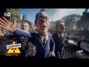 Песня извозчика Путина Заповедник выпуск 29 сюжет 1 16