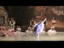 Alina Somova Variation of Giselle Act I