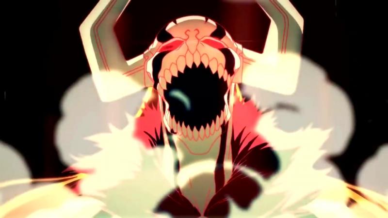★Блич {клип}★Bleach {AMV}★Gоd is Dead★