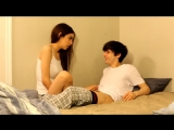 Chloe Night  Perverted Older Brother Seduces Sister 720