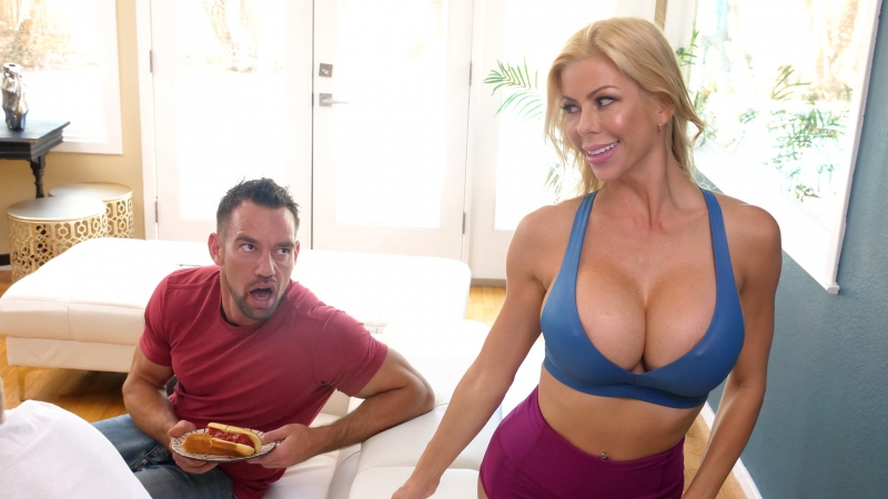 Alexis Fawx [Porno vk HD 720, porno vk, порно вк, big tits, blonde, blowjob, masturbation, orgasm, squirt, new porno 2017]