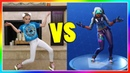 FORTNITE DANCE CHALLENGE IN REAL LIFE   We Are The Davises