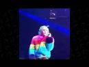 Lil Pump на концерте включил трек XXXtentacion,a