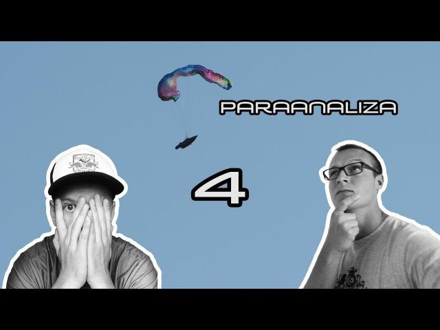 ParaAnaliza 4 - Paragliding Crash EN Subtitles