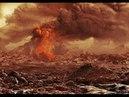 Вулканы из космоса День космических историй