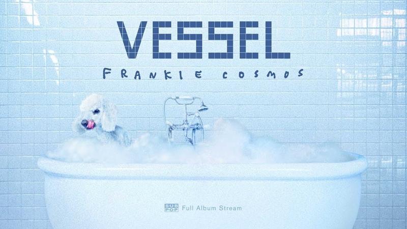 Frankie Cosmos - Vessel [FULL ALBUM STREAM]