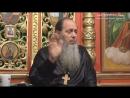 Очень интересная и важная проповедь батюшки Владимира Головина