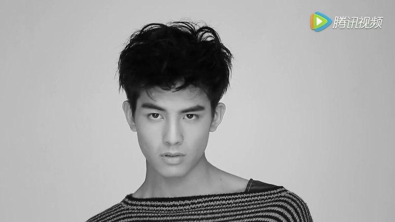 Song WeiLong Magazine
