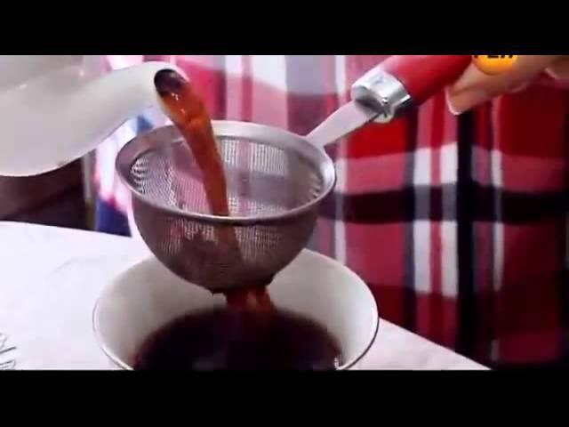 Пища Богов: кофе, чай № 26 (03.09.2013)