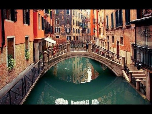 Венеция Италия ⁄ Venice Italy 4K Ultra HD