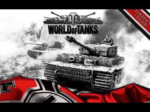 World of Tanks РАК в атаке или Жареная картоха