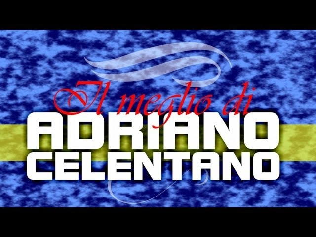 Adriano Celentano feat Anita Traversi Ritorna lo shimmy