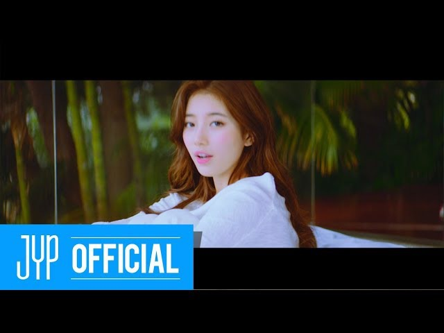Suzy - Holiday (Feat. DPR LIVE)