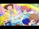 Ayase Rie Yuima ru*World TVver Extra HD 95 88% 159pp