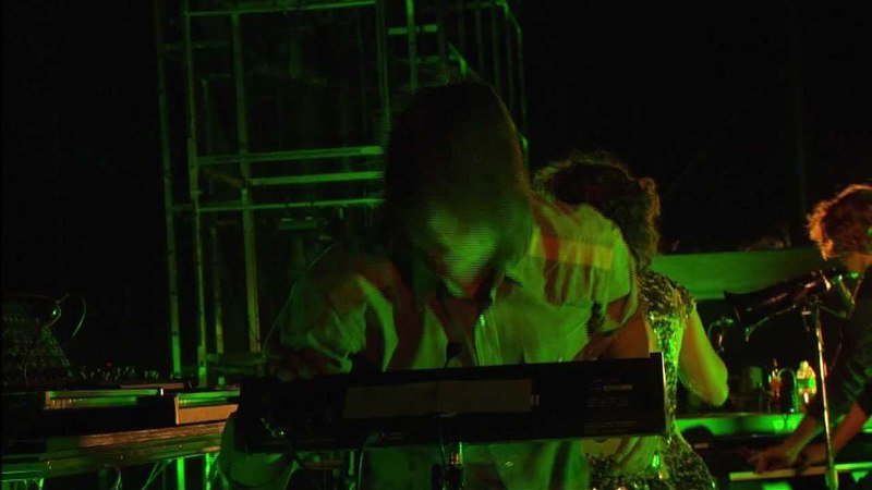 Arcade Fire - Rococo | Coachella 2011 | Part 7 of 16 | 1080p HD