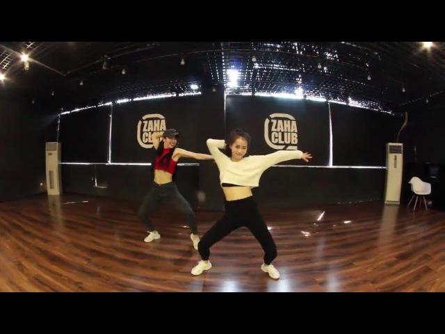 SAMSARA Dance Cover by Chai Biyun 柴碧云