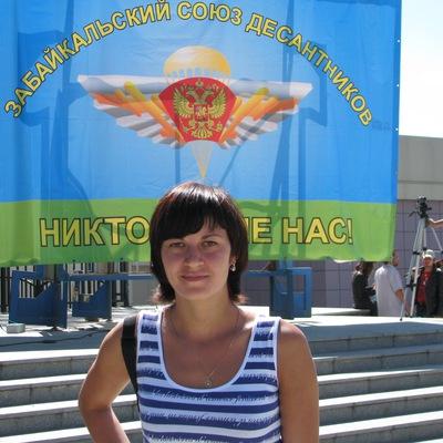 Елена Федосеева