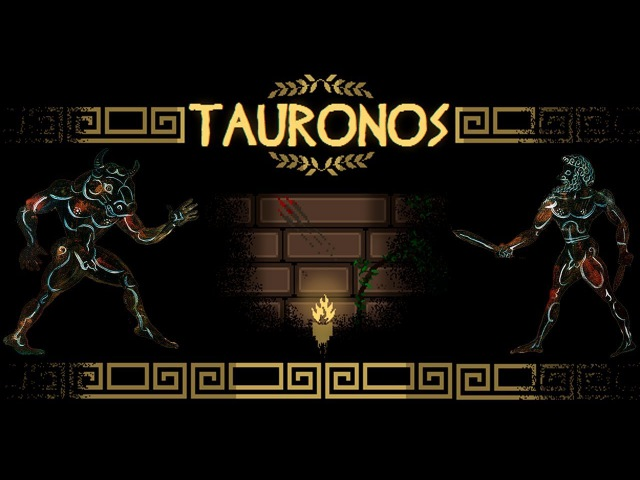 Tauronos - Мой личный враг