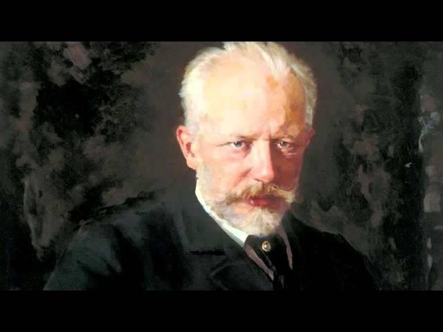 Tchaikovsky Complete Works Part IV