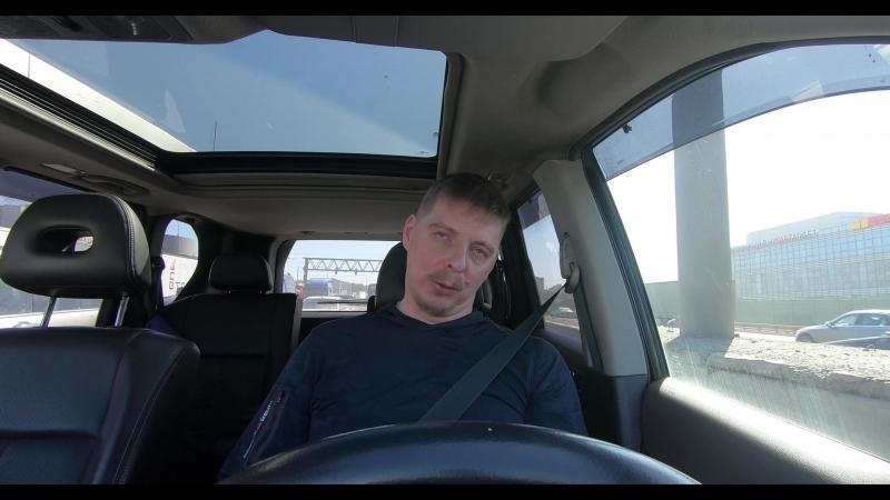 Фотофорум 2018 - пробка, по дороге на фото форум, мысли в слух )