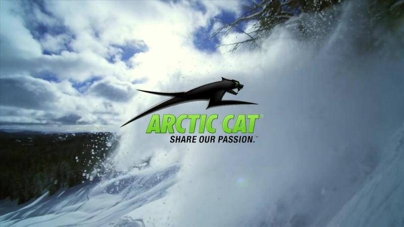 SNOW RIDE |CAT 800|