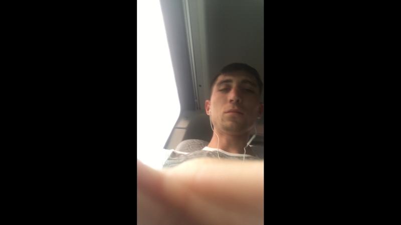 Александр Виля — Live