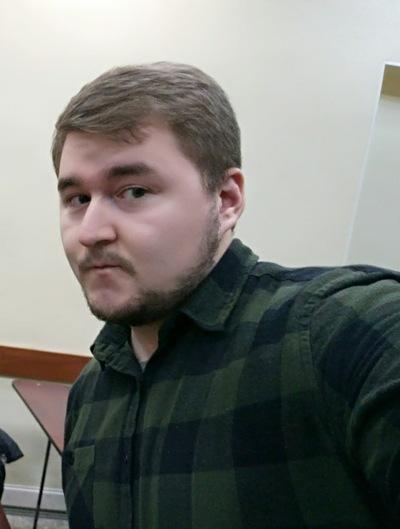 Алексей Ширгазин